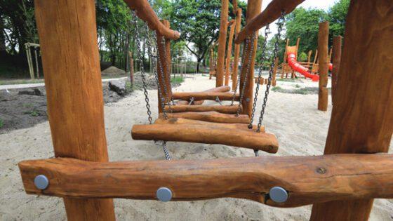Rewitalizacja Parku Tysiąclecia
